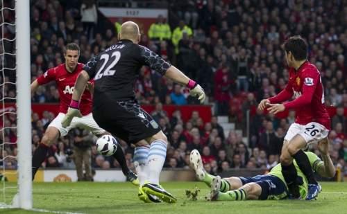 «Манчестер Юнайтед» в 20-й раз стал чемпионом Англии