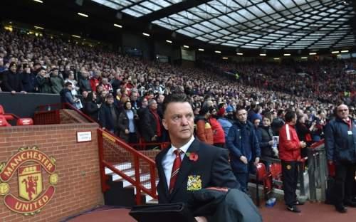 «Манчестер Юнайтед» вырвал ничью вматче с «Челси»