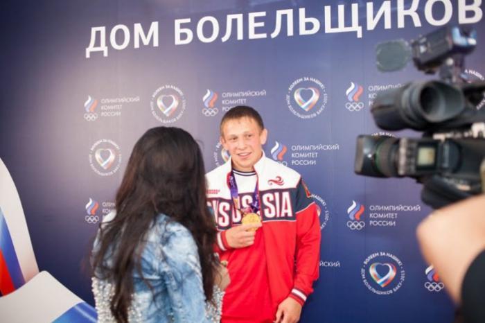 Болельщикам открыли доступ в «Дом хоккея России»