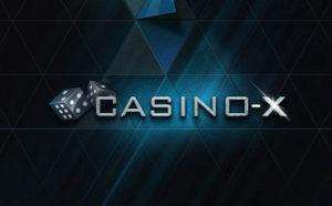 казино х